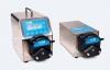 Насос-дозатор перистальтический, скорость потока 0,00011 - 480 мл/мин, вращение 0,1-100 об/мин (616.21.001)